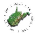 WV TRiO Logo