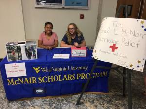 Hurricane donations photo